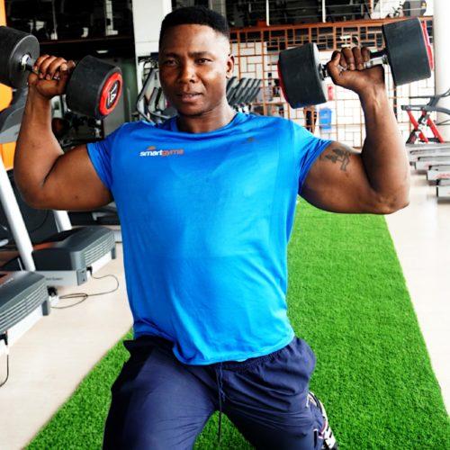 Dennis Mazanga