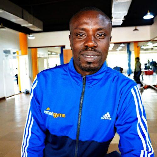 John Otieno Deya