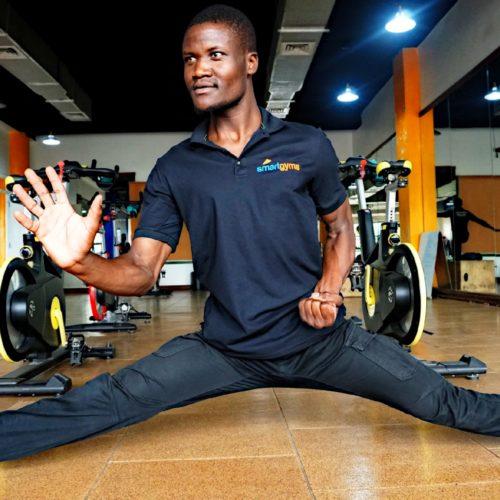 Moses Okoit